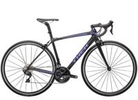 Trek Émonda SL 5 Womens 56 Matte Trek Black/Gloss Ultraviolet - Zweirad Homann