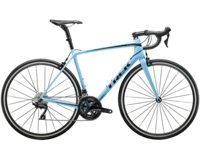 Trek Émonda SL 5 58 Azure/Carbon Smoke - Radsport Jachertz