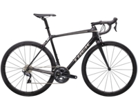 Trek Émonda SL 6 Pro 60 Matte Trek Black/Metallic Gunmetal - Radsport Jachertz