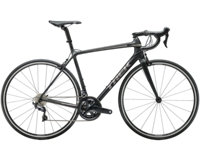 Trek Émonda SL 6 56 Matte Trek Black/Metallic Gunmetal - Radsport Jachertz