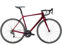 Trek Émonda SL 6 56 Rage Red/Onyx Carbon - Radsport Jachertz