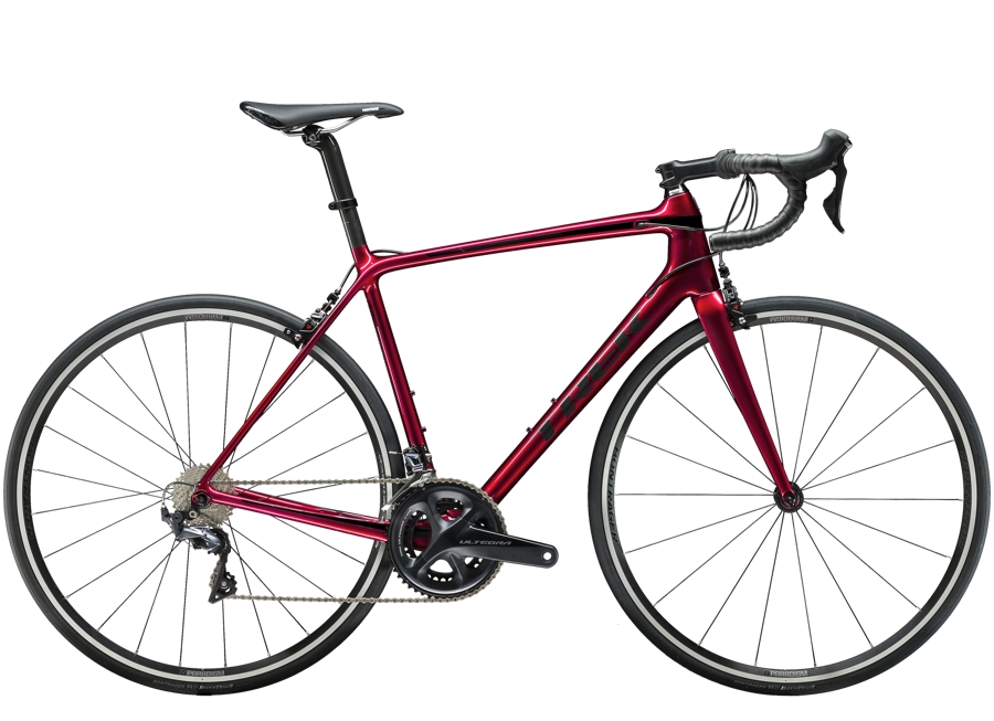 Trek Émonda SL 6 58 Rage Red/Onyx Carbon - Trek Émonda SL 6 58 Rage Red/Onyx Carbon