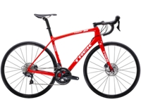 Trek Émonda SLR 6 Disc 52 Viper Red/Trek White - 2-Rad-Sport Wehrle