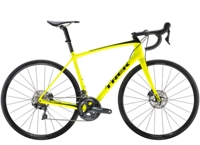 Trek Émonda SLR 6 Disc 47 Radioactive Yellow/Trek Black - 2-Rad-Sport Wehrle