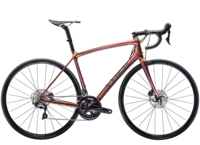 Trek Émonda SLR 6 Disc 54 Gloss Sunburst/Matte Trek Black - Radsport Jachertz