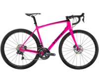 Trek Émonda SLR 7 Disc Womens 54 Radioactive Pink/Trek Black - Radsport Jachertz