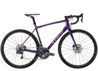 Trek Émonda SLR 7 Disc Womens 56 Purple Phaze/Anthracite - Zweirad Homann