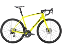 Trek Émonda  SLR 7 Disc 52 Radioactive Yellow/Trek Black - 2-Rad-Sport Wehrle