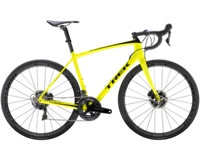 Trek Émonda SLR 8 Disc 60 Radioactive Yellow/Trek Black - Zweirad Homann