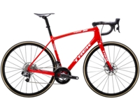 Trek Émonda SLR 9 Disc eTap 47 Viper Red/Trek White - Bike Maniac