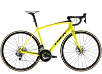 Trek Émonda  SLR 9 Disc eTap 60 Radioactive Yellow/Trek Black - 2-Rad-Sport Wehrle