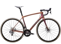 Trek Émonda SLR 9 Disc eTap 47 Gloss Sunburst/Matte Trek Black - Bike Maniac