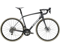 Trek Émonda SLR 9 Disc eTap 47 Solid Charcoal/Trek Black - Bike Maniac