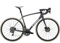 Trek Émonda SLR 9 Disc 50 Solid Charcoal/Trek Black - Bike Maniac