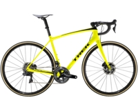 Trek Émonda  SLR 9 Disc 47 Radioactive Yellow/Trek Black - Zweirad Homann