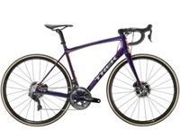 Trek Émonda SLR 9 Disc Womens 47 Purple Phaze/Anthracite - Zweirad Homann