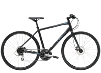 Trek FX 2 Disc XL Matte Trek Black - Zweirad Homann