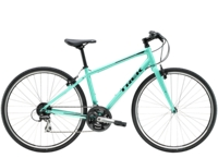 Trek FX 2 Womens S Miami Green - Bike Maniac