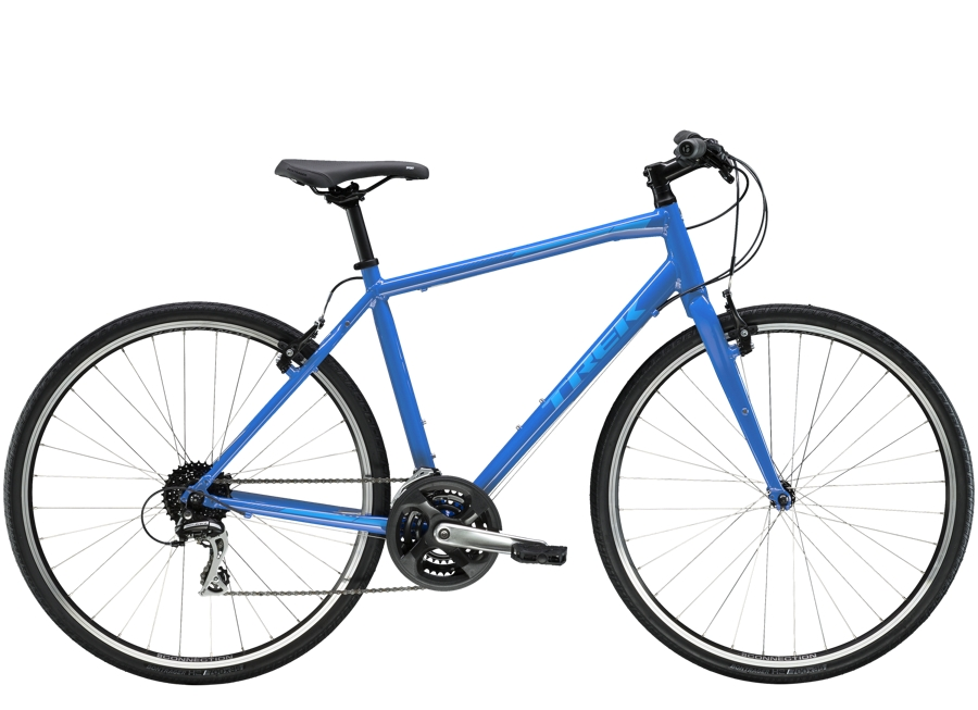 Trek FX 2 XL Royal - Trek FX 2 XL Royal