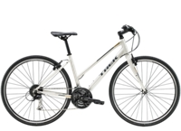 Trek FX 3 Womens Stagger M Era White - Zweirad Homann