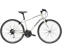 Trek FX 3 Womens M Era White - 2-Rad-Sport Wehrle