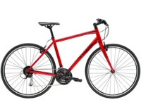 Trek FX 3 XL Viper Red - Zweirad Homann