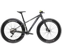 Trek Farley 5 L Matte Solid Charcoal - Zweirad Homann