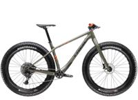 Trek Farley 9.6 15.5 Matte Olive Grey - Bike Maniac
