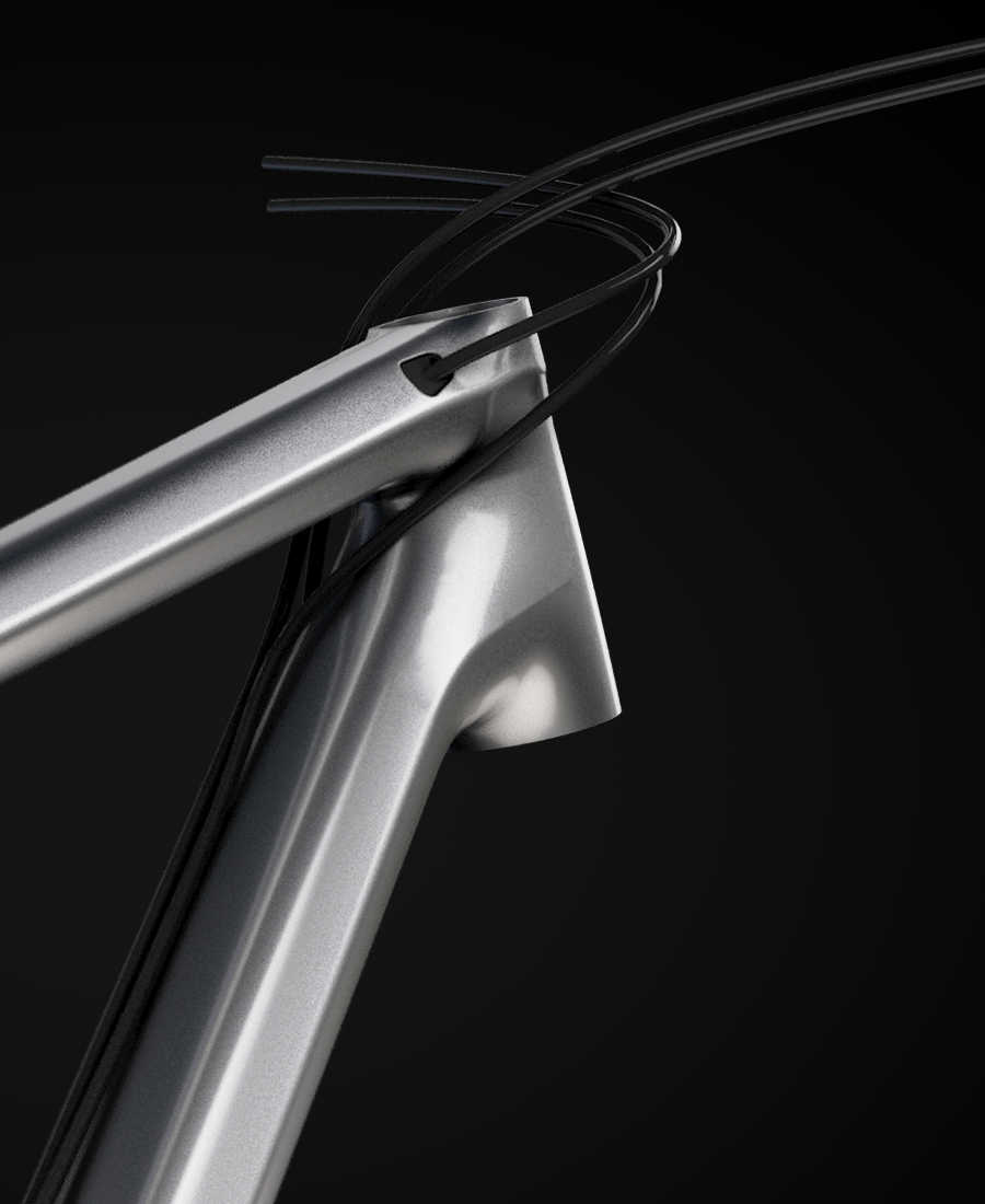 Bikesalon - ROWER TREK #FUEL EX 7# 2017 KOŁO 29