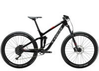 Trek Fuel EX 5 Plus XL Trek Black - Zweirad Homann