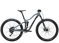 Trek Fuel EX 5 Womens ML Matte Battleship Blue - Zweirad Homann