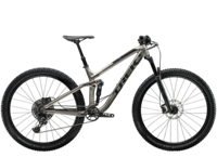 Trek Fuel EX 7 29 15.5 Matte Metallic Gunmetal - Bike Maniac