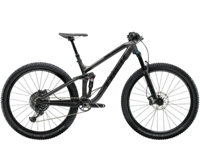 Trek Fuel EX 8 29 15.5 Matte Dnister Black - Bike Maniac