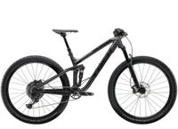 Trek Fuel EX 8 29 M Matte Dnister Black - Zweirad Homann