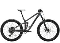 Trek Fuel EX 8 Plus 15.5 Matte Dnister Black - RADI-SPORT alles Rund ums Fahrrad
