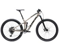 Trek Fuel EX 9.7 29 M Matte Sandstorm/Trek Black - Zweirad Homann