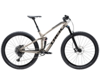 Trek Fuel EX 9.7 29 S Matte Sandstorm/Trek Black - Bike Maniac
