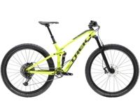 Trek Fuel EX 9.7 29 18.5 Volt/Solid Charcoal - 2-Rad-Sport Wehrle