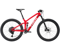 Trek Fuel EX 9.8 29 15.5 Viper Red/Trek White - Bike Maniac