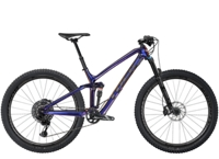 Trek Fuel EX 9.8 29 18.5 Gloss Purple Phaze/Matte Trek Black - Zweirad Homann