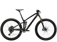 Trek Fuel EX 9.9 29 XL Matte Carbon Smoke/Gloss Trek Black - Zweirad Homann