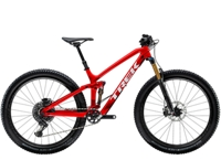 Trek Fuel EX 9.9 29 S Viper Red/Trek White - Zweirad Homann