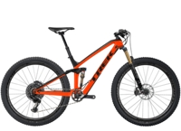 Trek Fuel EX 9.9 29 S Radioactive Orange/Trek Black - Zweirad Homann