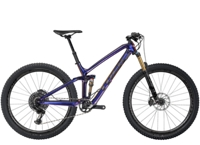 Trek Fuel EX 9.9 29 XL Gloss Purple Phaze/Matte Trek Black - Zweirad Homann