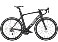 Trek Madone SL 6 52 Black/Quicksilver - Radsport Jachertz