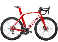 Trek Madone SLR 6 Disc Speed 50 Viper Red/Trek White - Schmiko-Sport Radsporthaus