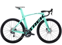Trek Madone SLR 6 Disc Womens 50 Miami Green/Trek Black - Bike Maniac