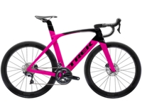 Trek Madone SLR 6 Disc Womens 50 Radioactive Pink/Trek Black - Bike Maniac