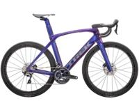 Trek Madone SLR 6 Disc 52 Purple Phaze/Anthracite - Schmiko-Sport Radsporthaus