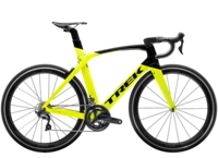 Trek Madone SLR 6 54 Radioactive Yellow/Trek Black - Zweirad Homann
